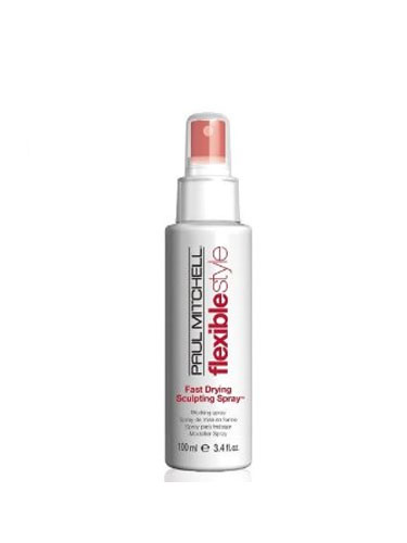 Paul Mitchell Fast Drying Sculpting Spray (100ml)
