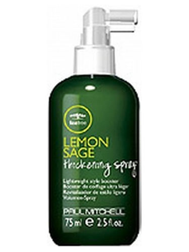 Paul Mitchell Tea Tree Lemon Sage Thickening Spray (75ml)
