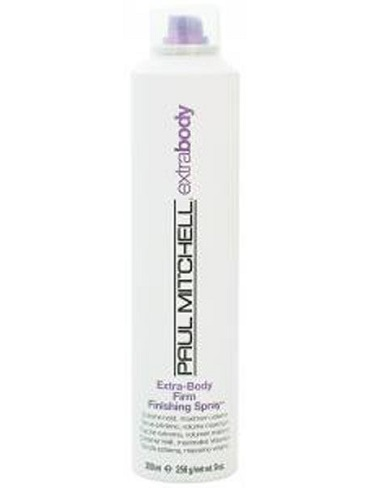 Paul Mitchell Extra-Body Firm Finishing Spray (300ml)