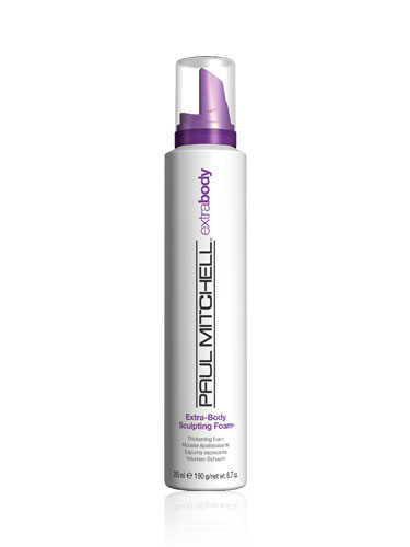 Paul Mitchell Extra-Body Sculpting Foam (200ml)