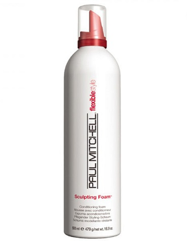 Paul Mitchell Sculpting Foam (500ml)