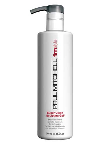 Paul Mitchell Super Clean Sculpting Gel (500ml)