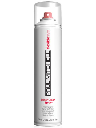 Paul Mitchell Super Clean Spray (300ml)