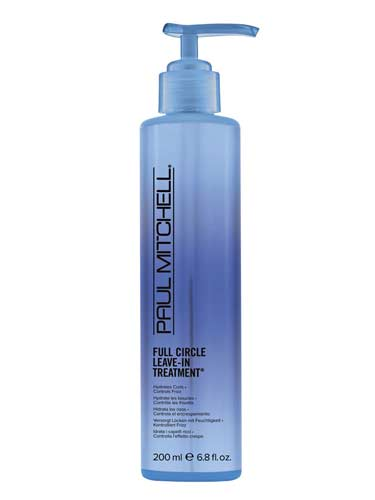 Paul Mitchell Curls Full Circle Leave-In Treatment (200ml)