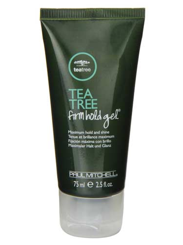 Paul Mitchell Tea Tree Firm Hold Gel (75ml)