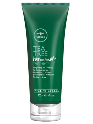 Paul Mitchell Tea Tree Hair and Scalp Treatment (200ml)