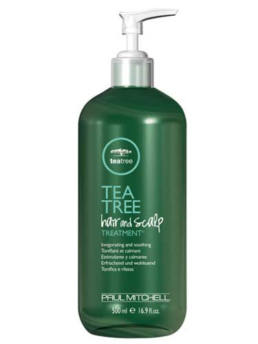 Paul Mitchell Tea Tree Hair and Scalp Treatment (500ml)