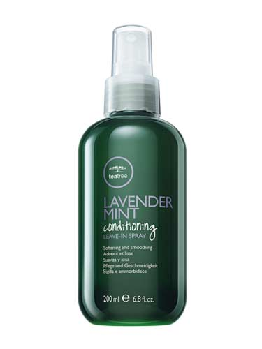 Paul Mitchell Tea Tree Lavender Mint Conditioning Leave in Spray (200ml)