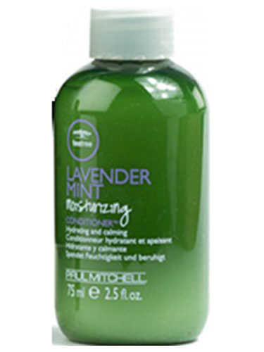 Paul Mitchell Tea Tree Lavender Mint Moisturising Conditioner (75ml)