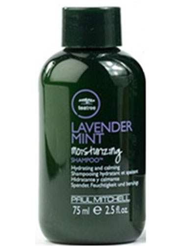 Paul Mitchell Tea Tree Lavender Mint Moisturising Shampoo (75ml)