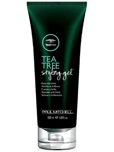 Paul Mitchell Tea Tree Styling Gel (200ml)