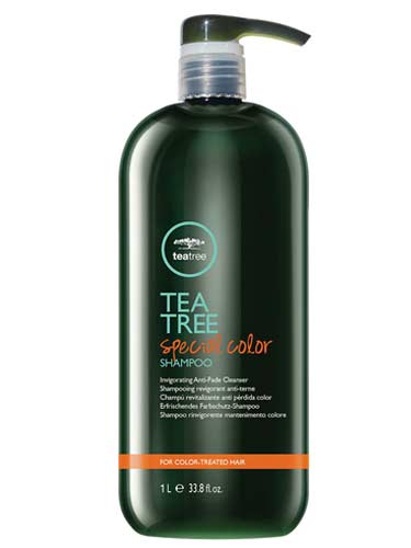 Paul Mitchell Tea Tree Special Color Shampoo (1000ml)