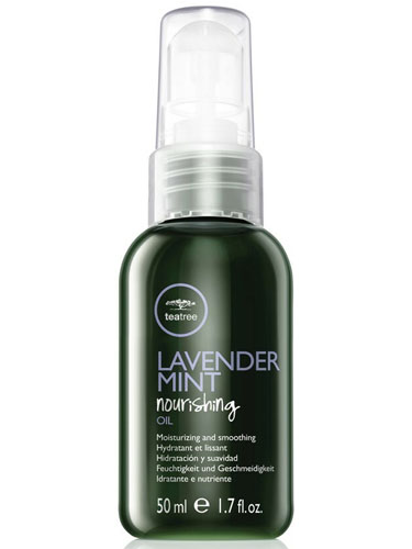 Paul Mitchell Tea Tree Lavender Mint Nourishing Oil (50ml)