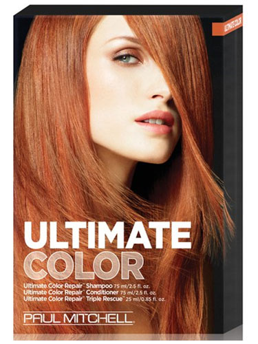 Paul Mitchell Ultimate Colour Repair Take Home Kit (3 Products)