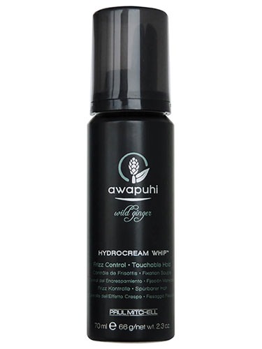Paul Mitchell Awapuhi Wild Ginger HydroCream Whip (70ml)