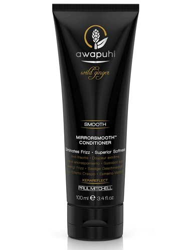 Paul Mitchell Awapuhi Wild Ginger Mirror Smooth Conditioner (200ml)
