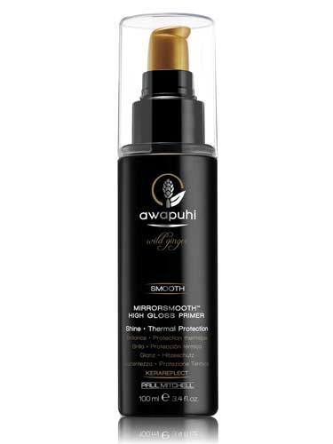 Paul Mitchell Awapuhi Wild Ginger Mirror Smooth High Gloss Primer (100ml)
