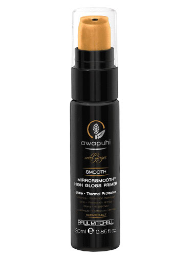 Paul Mitchell Awapuhi Wild Ginger Mirror Smooth High Gloss Primer (20ml)