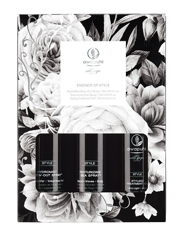 Paul Mitchell ESSENCE OF STYLE Christmas Gift Pack