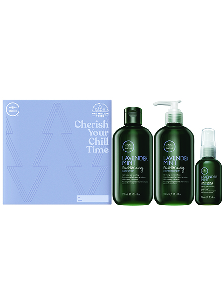 Paul Mitchell HYDRATING TRIO Christmas Gift Pack