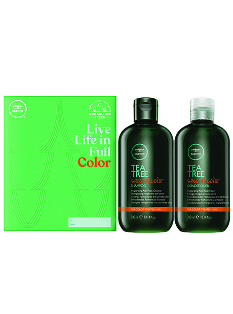 Paul Mitchell COLOR-PRESERVING DUO Christmas Gift Pack