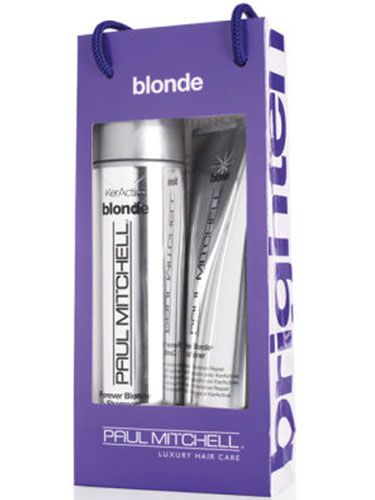 Paul Mitchell Blonde Bonus Bag