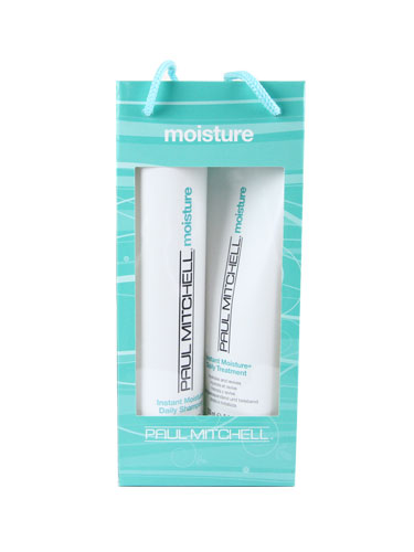 Paul Mitchell Instant Moisture Bonus Bag