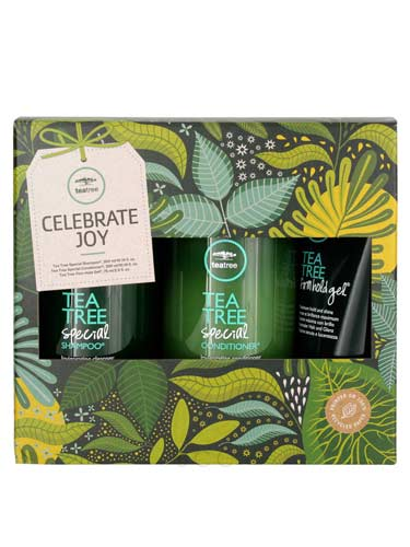 Paul Mitchell Celebrate Joy Gift Set (Tea Tree Special)