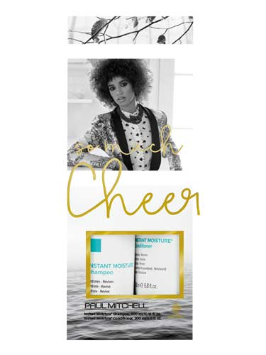 Paul Mitchell So Much Cheer Gift Set (Instant Moisture)