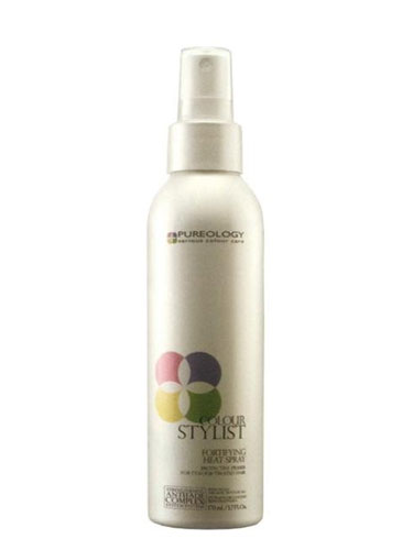 Pureology Colour Stylist Fortifying Heat Spray (170ml)