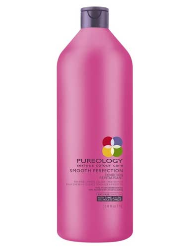Pureology Smooth Perfection Conditioner (1000ml)