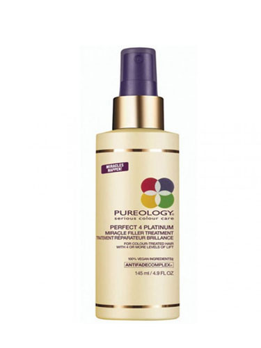 Pureology Perfect 4 Platinum Miracle Filler (145ml)