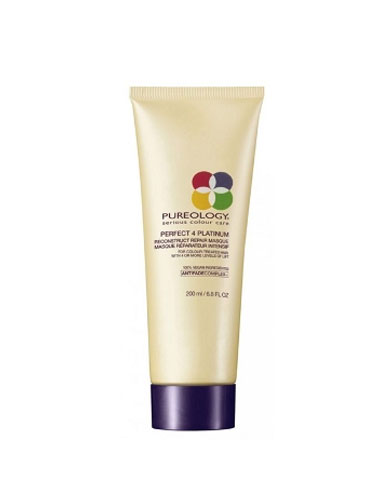 Pureology Perfect 4 Platinum Reconstruct Repair Mask (200ml)