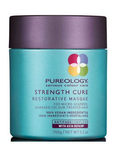 Pureology Strength Cure Restorative Mask (150ml)