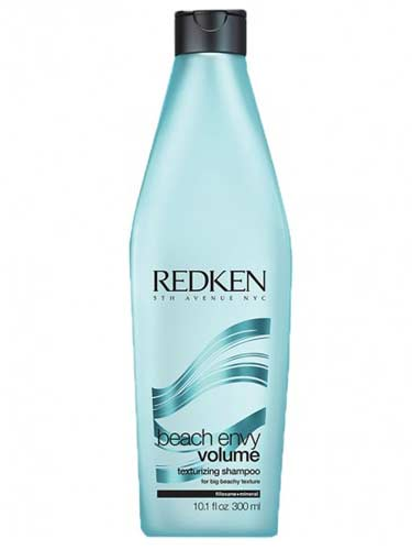 Redken Beach Envy Volume Shampoo (300ml)