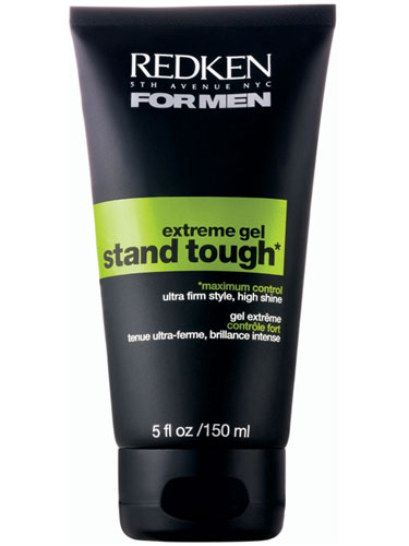 Redken For Men Extreme Gel Stand Tough (150ml)