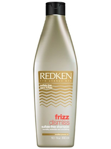 Redken Frizz Dismiss Shampoo (300ml)
