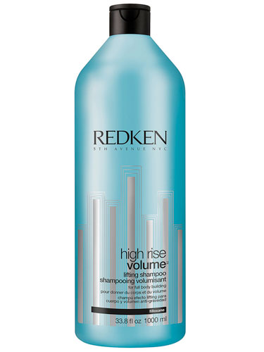 Redken High Rise Volume Shampoo (1000ml)