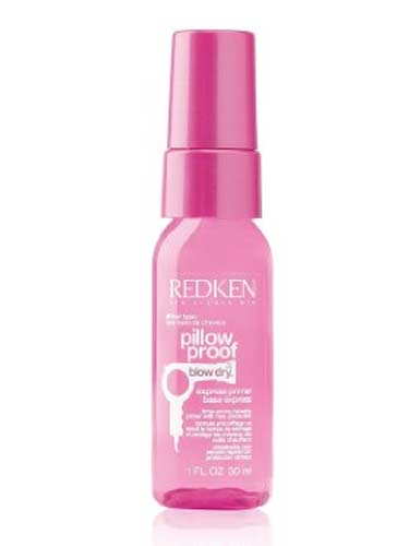 Redken Mini Pillow Proof Blow Dry Express Primer (30ml)