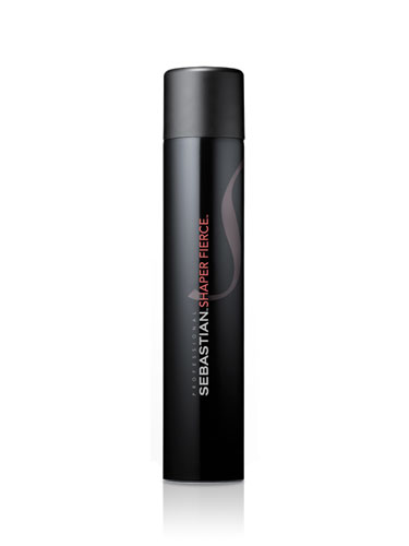 Sebastian Shaper Fierce Hairspray (400ml)