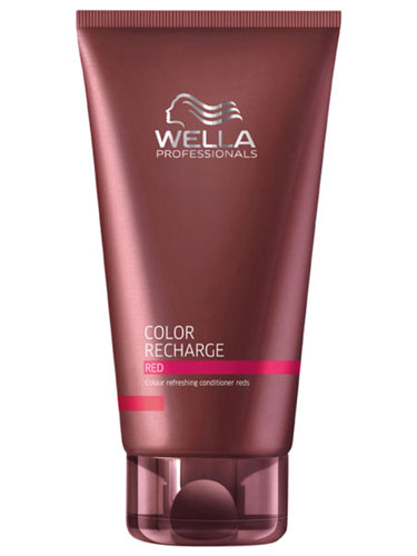 Wella Professionals Colour Recharge Red Conditioner (200ml)