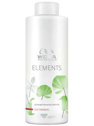 Wella Professionals Elements Lightweight Renewing Conditioner (1000ml)