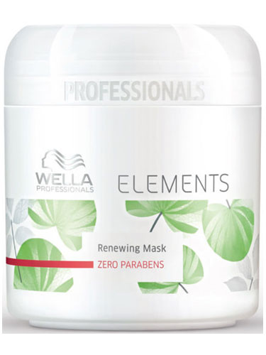 Wella Professionals Elements Renewing Mask (500ml)