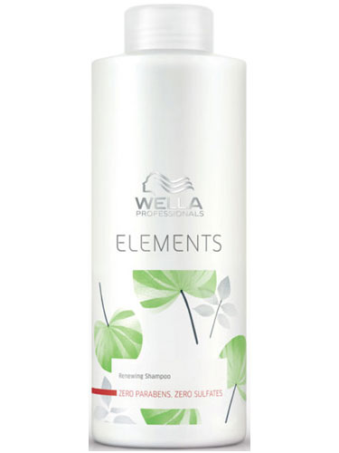 Wella Professionals Elements Renewing Shampoo (1000ml)