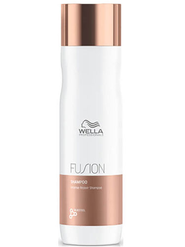 Wella Professionals Fusion Intense Repair Shampoo (250ml)