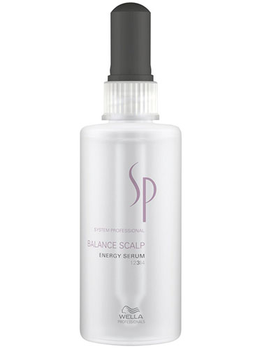 Wella SP Balance Scalp Energy Serum (100ml)