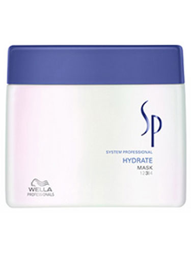 Wella SP Hydrate Mask (400ml)