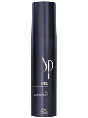 Wella SP Men Everyday Hold Gel (100ml)