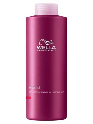 Wella Professionals Age Resist Shampoo (1000ml)