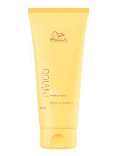 Wella Professionals Invigo After Sun Express Conditioner (200ml)